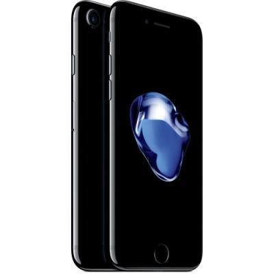 Mobilní telefon Apple iPhone 7 128GB tmavý černý
