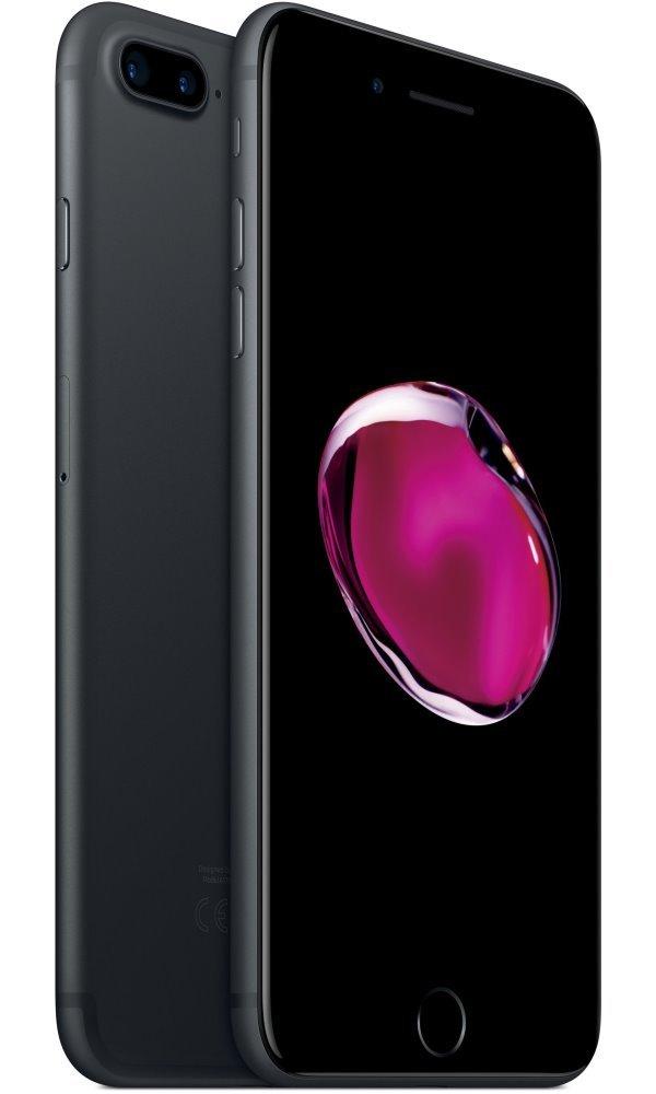 Mobilní telefon Apple iPhone 7 Plus 128GB černý