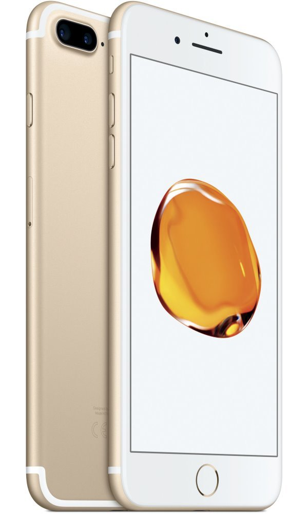 Apple iPhone 7 Plus 128GB Gold