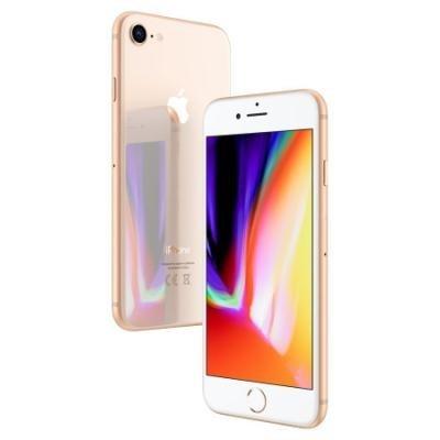 Mobilní telefon Apple iPhone 8 64GB zlatý