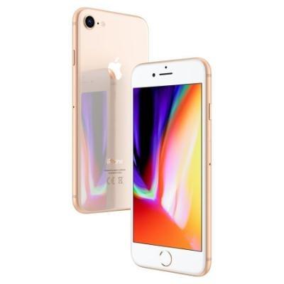 Mobilní telefon Apple iPhone 8 256GB zlatý