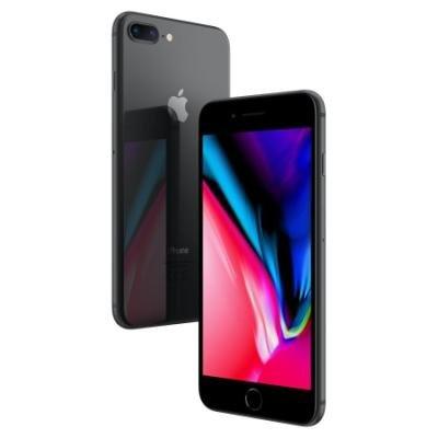 Mobilní telefon Apple iPhone 8 Plus 256GB černý
