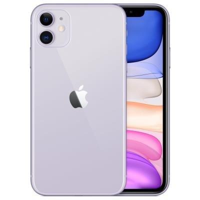 Mobilní telefon Apple iPhone 11 128GB fialový