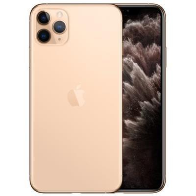 Mobilní telefon Apple iPhone 11 Pro 64GB zlatý