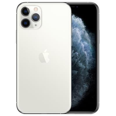 Mobilní telefon Apple iPhone 11 Pro 512GB stříbrný