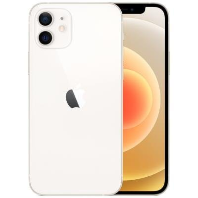 Apple iPhone 12 64GB bílý