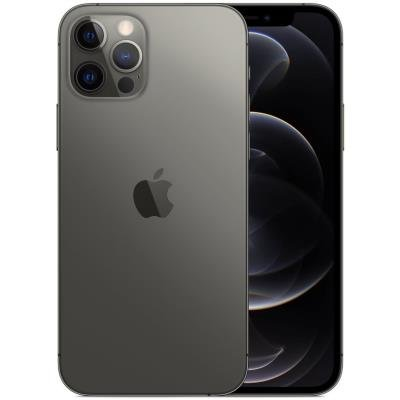 Apple iPhone 12 Pro 256GB šedý