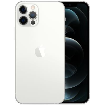 Apple iPhone 12 Pro 256GB stříbrný
