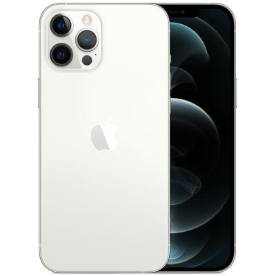 Apple iPhone 12 Pro Max 128GB stříbrný