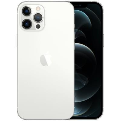 Apple iPhone 12 Pro Max 256GB stříbrný