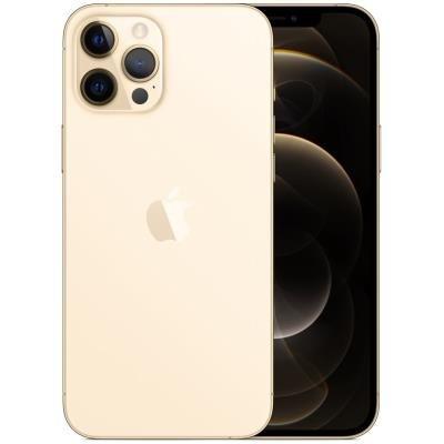 Apple iPhone 12 Pro Max 256GB zlatý