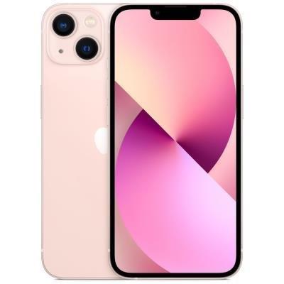 Apple iPhone 13 512GB růžový