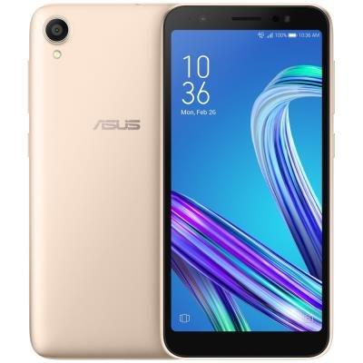 Asus Zenfone Live ZA550KL - Gold   5,5