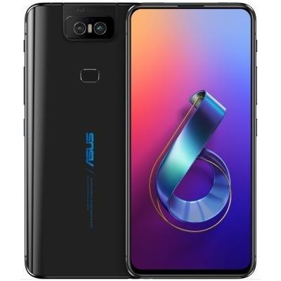 Mobilní telefon ASUS Zenfone 6 ZS630KL 128GB černý