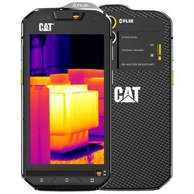 Mobilní telefon Caterpillar S60