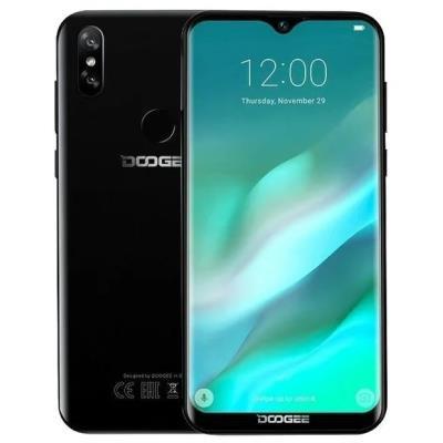 Mobilní telefon Doogee X90L černý