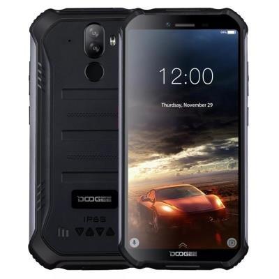 Mobilní telefon Doogee S40 černý