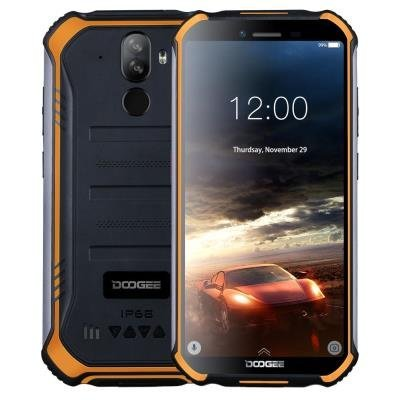 Doogee S40 - Orange   5,5