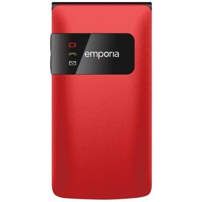 Mobilní telefon pro seniory Emporia Flip basic