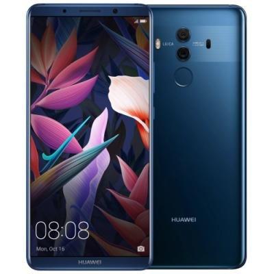 Mobilní telefon Huawei Mate 10 Pro modrý