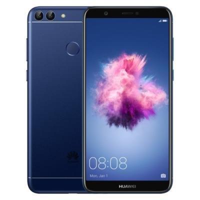 Mobilní telefon Huawei P Smart modrý