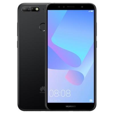 Mobilní telefon Huawei Y6 Prime 2018 černý