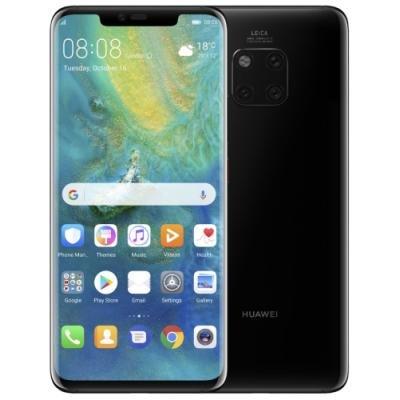 Mobilní telefon Huawei Mate 20 Pro černý