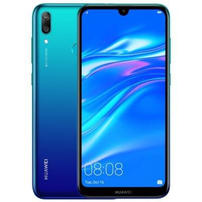 Mobilní telefon Huawei Y7 2019 modrý