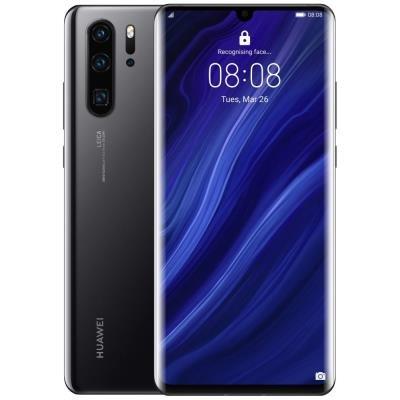 Mobilní telefon Huawei P30 Pro černý
