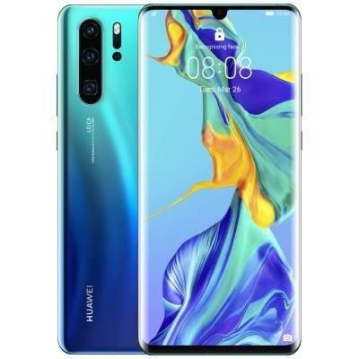 Mobilní telefon Huawei P30 Pro modrý