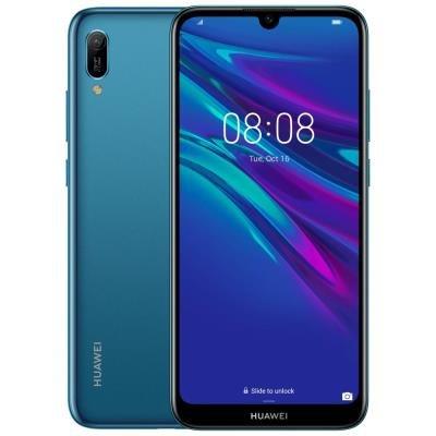 Mobilní telefon Huawei Y6 2019 modrý