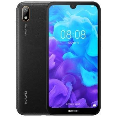 Mobilní telefon Huawei Y5 2019 černý