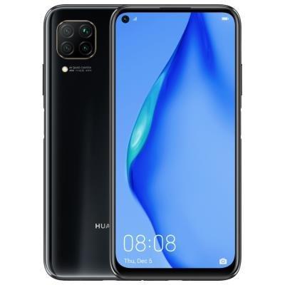 Huawei P40 Lite černý