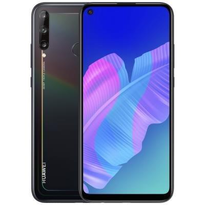 Huawei P40 Lite E černý