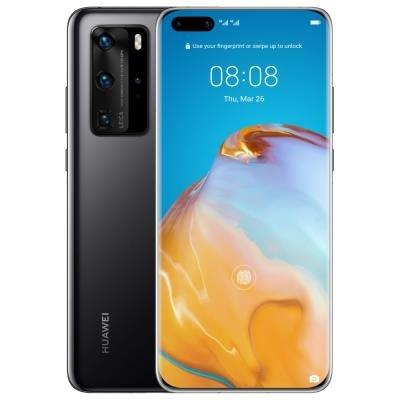 Huawei P40 Pro černý