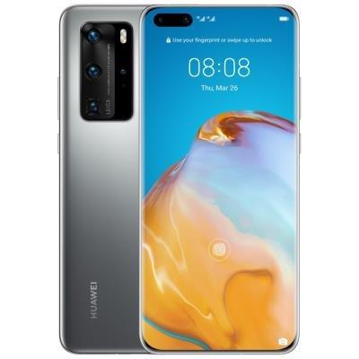 Huawei P40 Pro stříbrný