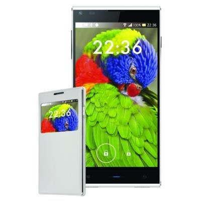 Mobilní telefon iGET Blackview DM550