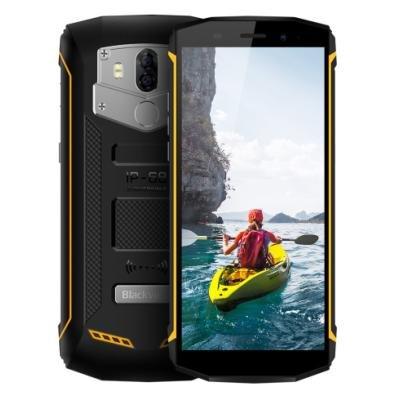 Mobilní telefon iGET Blackview GBV5800