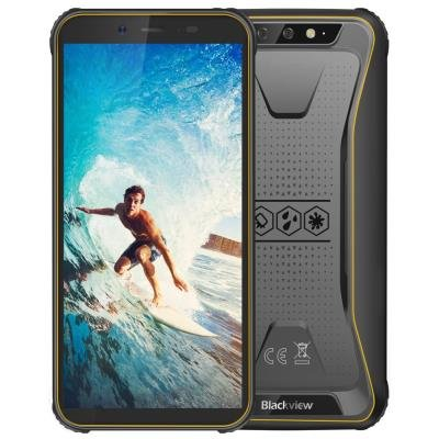 Mobilní telefon iGET Blackview GBV5500