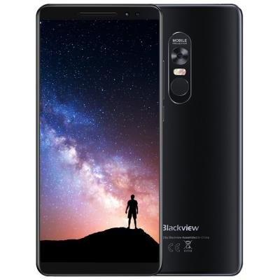 Mobilní telefon iGET Blackview MAX G1