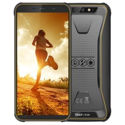 Mobilní telefon iGET Blackview GBV5500 Pro