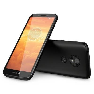 Motorola Moto E5 Play - black   5,3