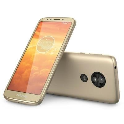 Motorola Moto E5 Play - fine gold   5,3