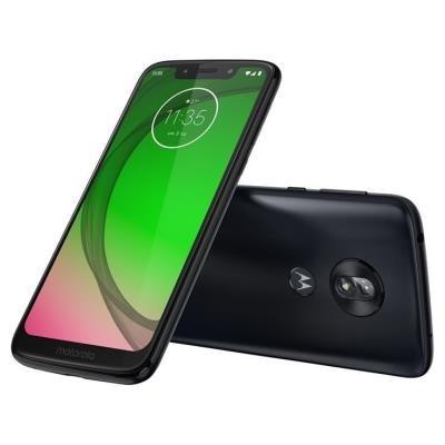 Motorola Moto G7 Play - deep indigo   5,7