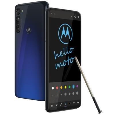 "Motorola Moto G Pro - graphene blue   6,4"" IPS/ Dual SIM/ 4GB/ 128GB/ LTE/ Android 10"