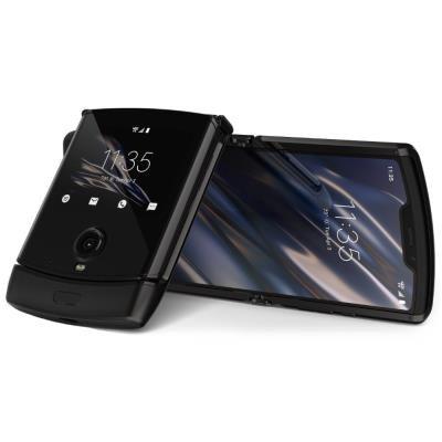 Motorola Razr černý
