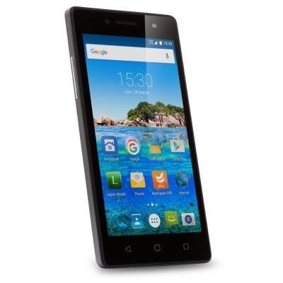 Mobilní telefon myPhone INFINITY II S černý