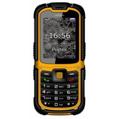 myPhone HAMMER 2   2,2