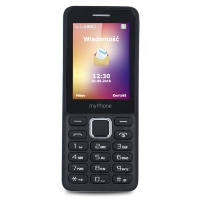 Mobilní telefon myPhone 6310 černý