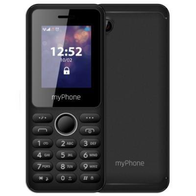 Mobilní telefon myPhone 3320 černý